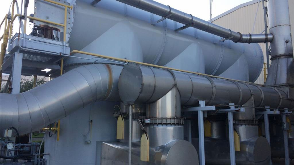 Thermal Oxidizer Maintenance and Inspections